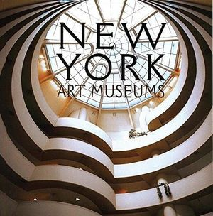 NEW YORK ART MUSEUMS
