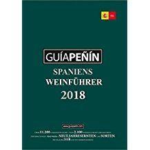 GUIA PEÑIN SPANIENS WEINFÜHRER 2018