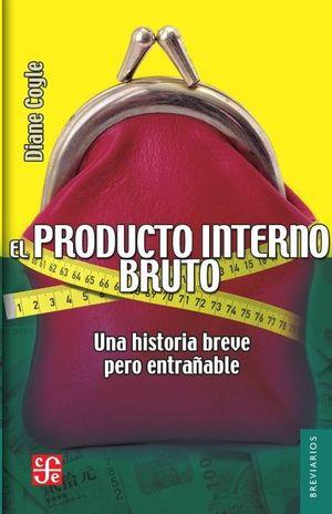 EL PRODUCTO INTERIOR BRUTO