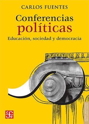 CONFERENCIAS POLITICAS