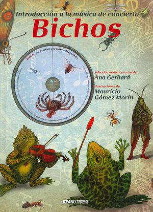 BICHOS (+CD)