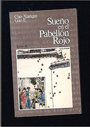 SUEÑO EN EL PABELLON ROJO