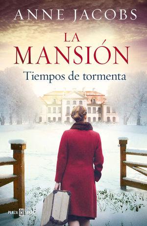 LA MANSIÓN 2. TIEMPOS DE TORMENTA