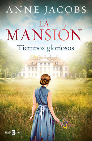 LA MANSIÓN 1. TIEMPOS GLORIOSOS