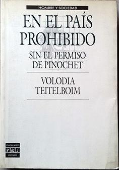 EN EL PAÍS PROHIBIDO