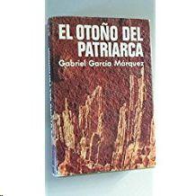 EL OTOÑO DEL PATRIARCA