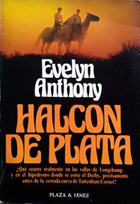 HALCÓN DE PLATA, EL