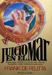 JUICIO EN EL MAR