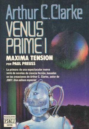 VENUS PRIME I