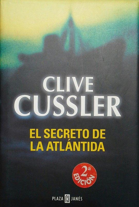 SECRETO DE LA ATLANTIDA,EL