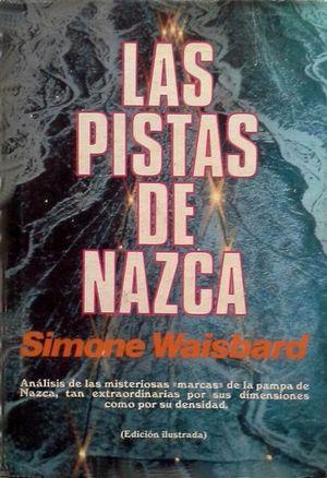 LAS PISTAS DE NAZCA