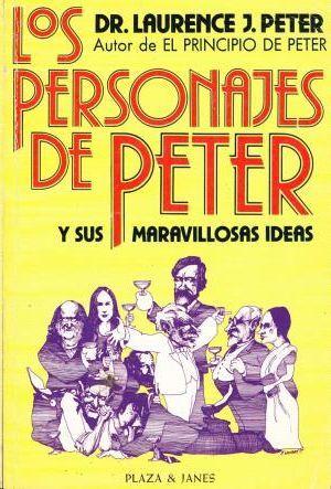 PERSONAJES DE PETER, LOS