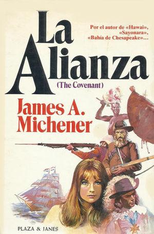 LA ALIANZA (THE CONVENANT)