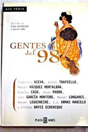 GENTES DEL 98