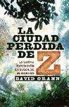 CIUDAD PERDIDA DE Z