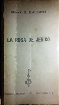 LA ROSA DE JERICÓ
