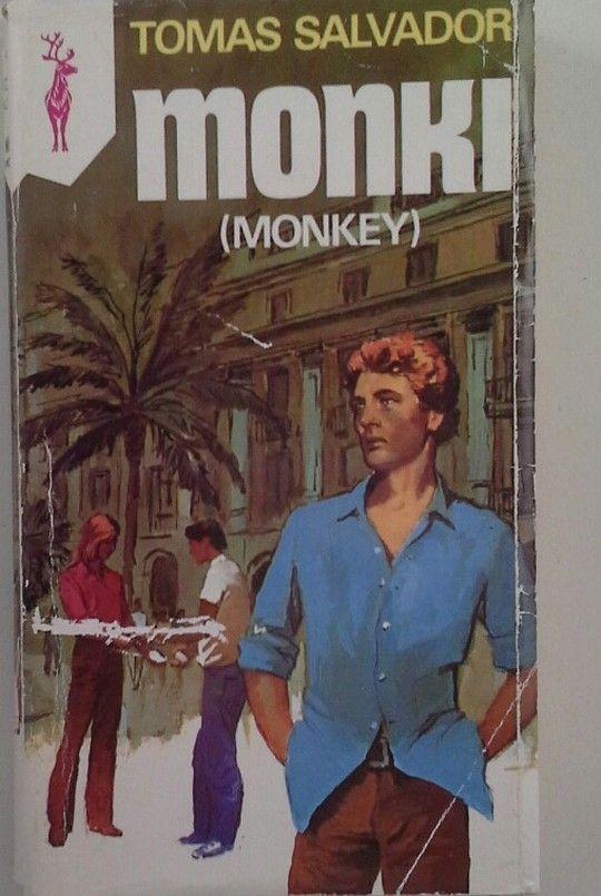 MONKI (MONKEY)