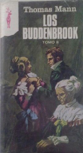 LOS BUDDENBROOK - TOMO II