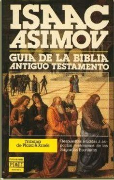 GUÍA DE LA BIBLIA - ANTIGUO TESTAMENTO