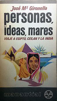 PERSONAS, IDEAS, MARES