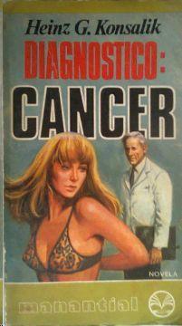 DIAGNOSTICO: CANCER
