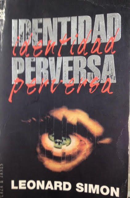 IDENTIDAD PERVERSA