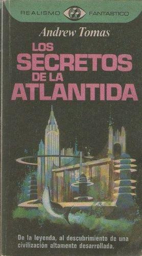 SECRETOS DE LA ATLÁNTIDA, LOS