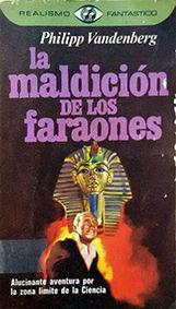 MALDICIÓN DE LOS FARAONES, LA