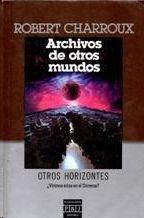 ARCHIVOS DE OTROS MUNDOS