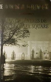LOS CADÁVERES DE CALLANDER SQUARE