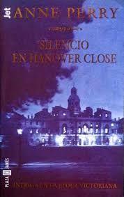 EL SILENCIO DE HANNOVER CLOSE