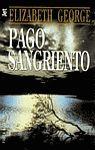 PAGO SANGRIENTO