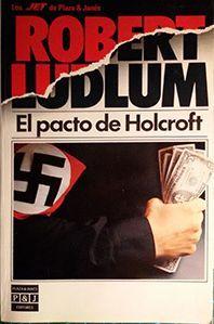 EL PACTO DE HOLCROFT
