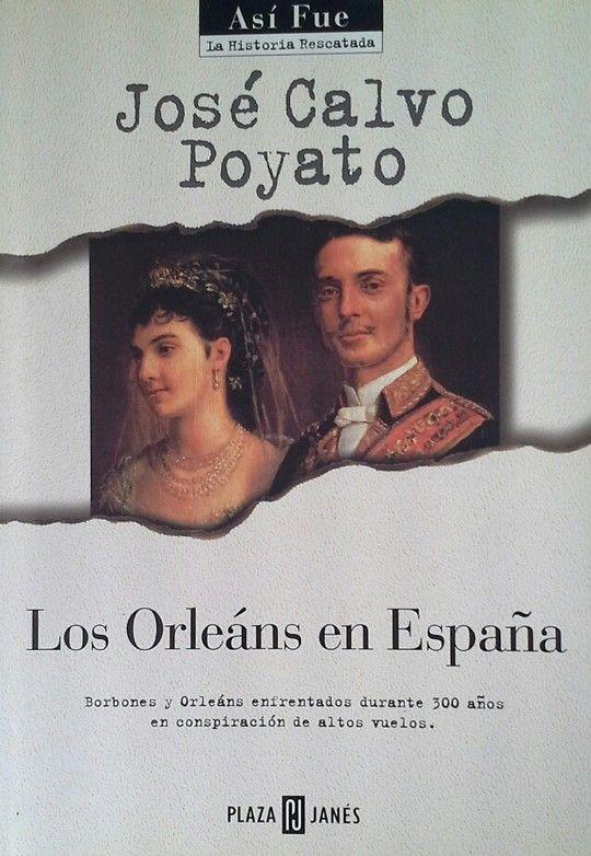 LOS ORLEANS EN ESPAÑA