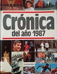 CRÓNICA DEL AÑO 1987