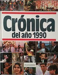 CRÓNICA DEL AÑO 1990
