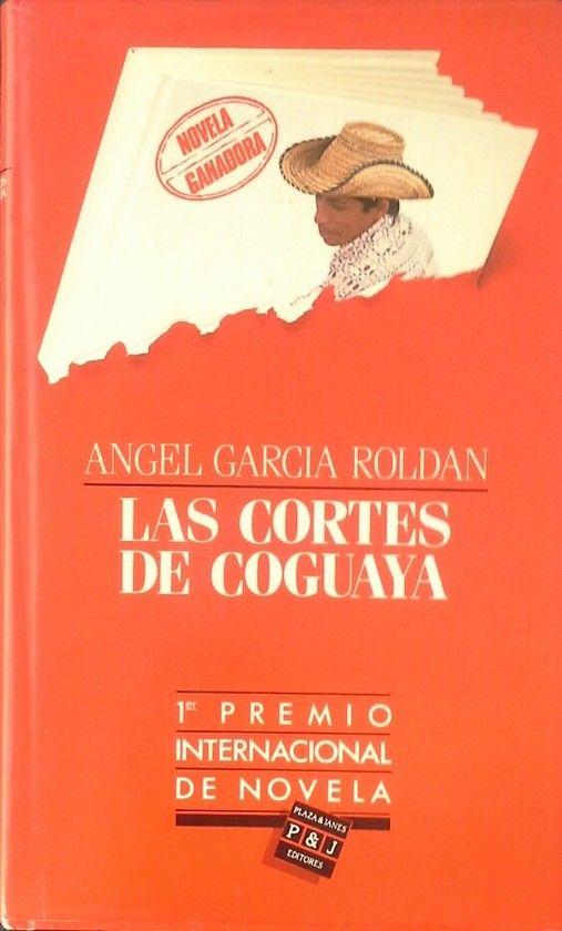 LAS CORTES DE COGUAYA.