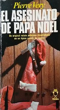 EL ASESINATO DE PAPÁ NOEL