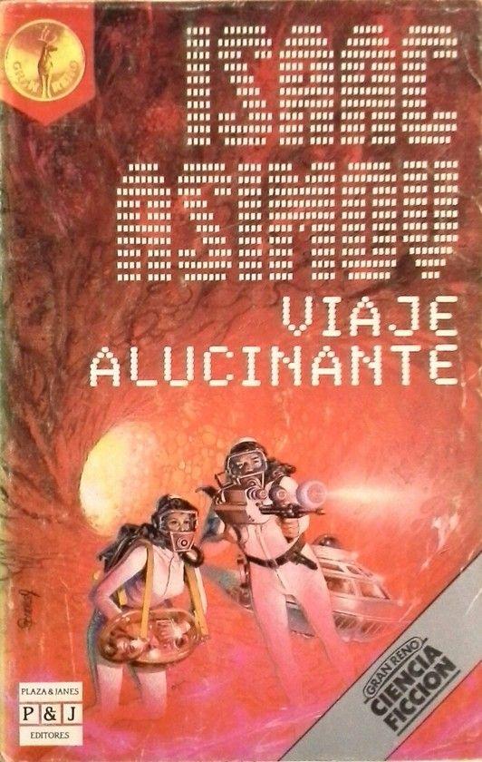 VIAJE ALUCINANTE