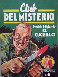 EL CUCHILLO Nº 05