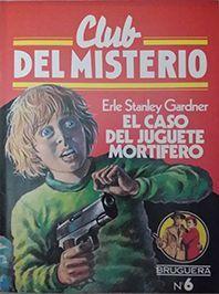 EL JUGUETE MORTÍFERO Nº 6