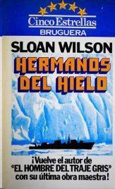 HERMANOS DE HIELO