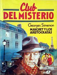 MAIGRET Y LOS ARISTÓCRATAS Nº 67
