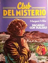 PAGARÁS CON MALDAD Nº 78