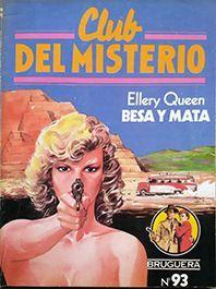 BESA Y MATA Nº 93