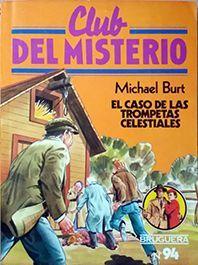EL CASO DE LAS TROMPETAS CELESTIALES Nº 94