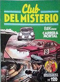 CARRERA MORTAL Nº 120