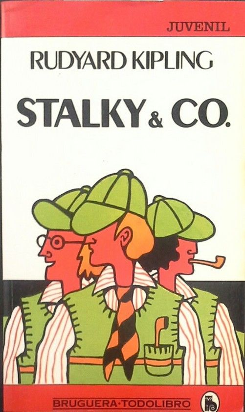 STALKY-CO