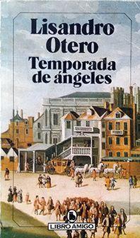 TEMPORADA DE ANGELES