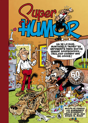 SUPER HUMOR MORTADELO Nº 13